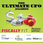 Jacksonville Business Journal Ultimate CFOs - Award Recognition PR by Axia