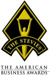 Stevies Logo - American Business Awards - Axia Public Relation