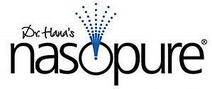 Nasopure logo - Healthcare Public Relations