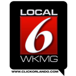 WKMG Local6 Logo - Media Relations by Axia