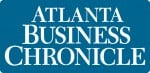 Atlanta Business Chronicle Logo - Media Relations by Axia Public Relations