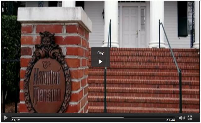 WKMG-Orlando- Haunted Mansion Media Relations by Axia PR