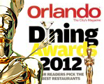 Restaurant Public Relations for Christinis in Orlando Florida