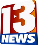 Channel 13 News Logo - Orlando Public Relations by Axia Public Relations