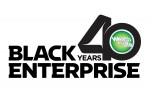 Black Enterprise Logo - PR for Washington Accounting Services by Axia Public Relations