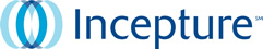 Incepture logo - Axia Public Relations for Healthcare and Technology Staffing