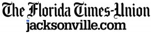 The Florida Times Union logo - Media Relations by Axia Public Relations