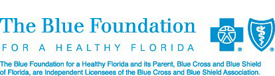 The Blue Foundation
