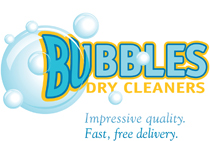 Bubbles Dry Cleaners