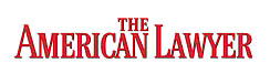American Lawyer Magazine Logo - Law Firm Public Relations by Axia