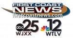 First Coast News logo - Brightway Insurance Media Relations by Axia PR