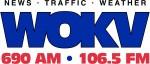 WOKV logo - Axia Public Relations for Insurance Companies