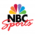 NBC Sports Logo - Media Relations by Axia Public Relations