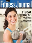 IDEA Fitness Journal - Media Relations by Axia Public Relations