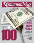Nations Restaurant News Cover - Axia Public Relations