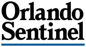 Orlando Sentinel Logo - Media Relations by Axia Public Relations