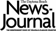 Daytona Beach News Journal logo - Restaurant PR by Axia