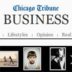 Chicago Tribune coverage of Brightway Insurance