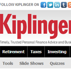 Kiplinger coverage of Brightway Insurance