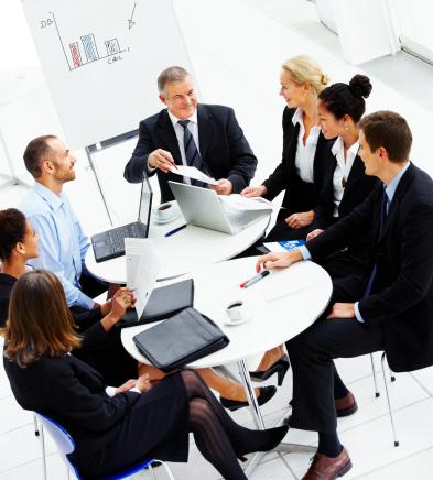 PR strategic business planning