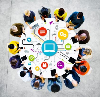 social media campaigns PR