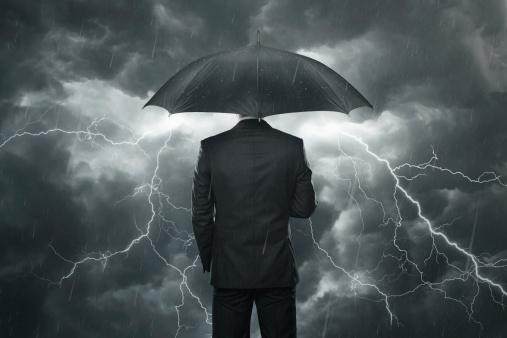 CEO in trouble, crisis, PR