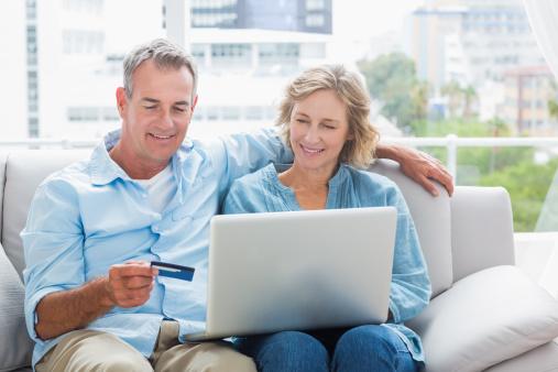 PR to reach older consumers
