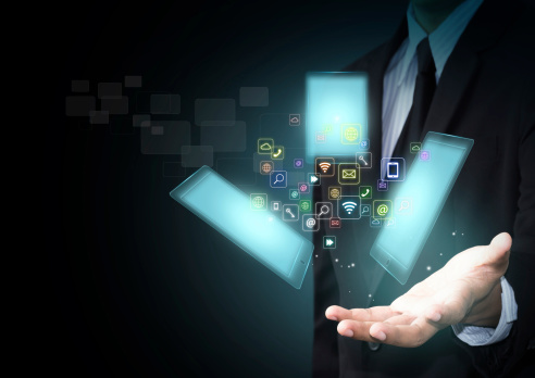 axia pr mobile technology