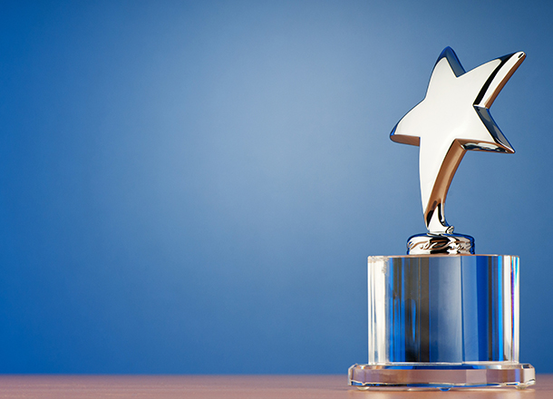 AwardAbility will help enter you into industry award contests to get the recognition you need.