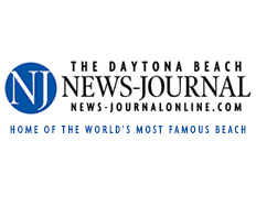 PR campaign earning media coverage in Daytona News Journal