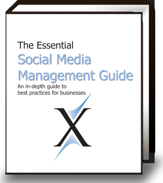 The Essential Guide to Social Media Management by Axia Public Relations