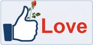 Love Button - Top 10 Reasons Clients Love Axia Public Relations