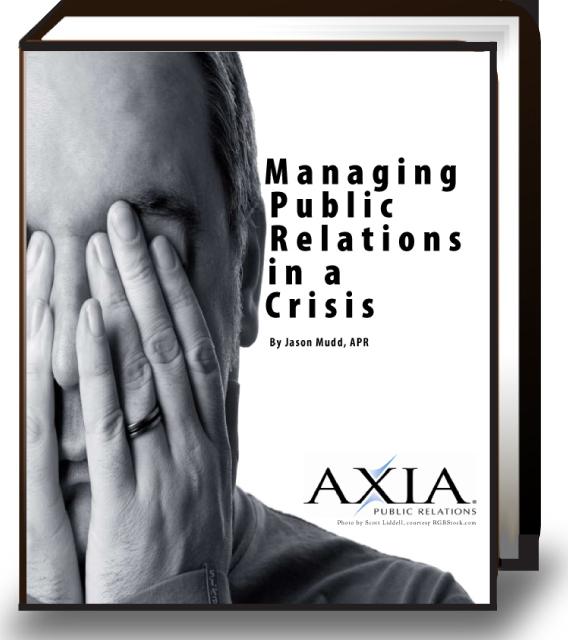 Crisis Management eBook