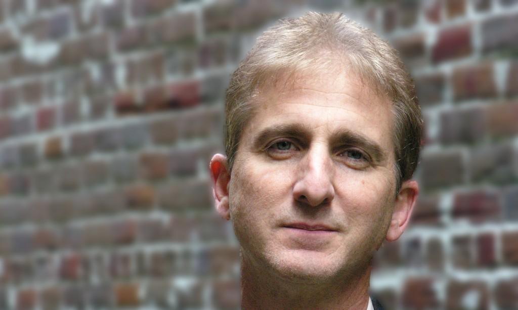 Phillip Bergman - Axia Public Relations Vice President