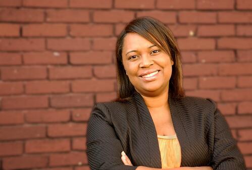 Axia Public Relations' Cristin Jordan