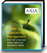 Reputation ebook