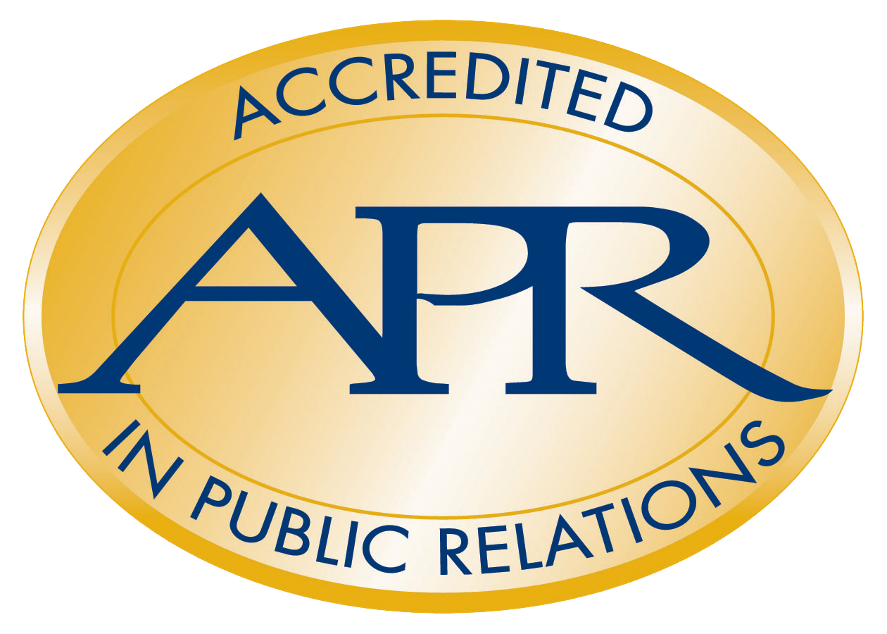 Accredited in Public Relations (APR)? What does APR stand for in Public Relations?