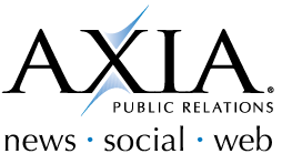 Axia Public Relations is the expert PR agency for regional and national brands