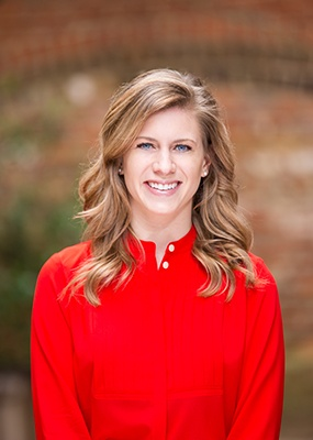 Katie Boyles is one of Axia's public relations associates.