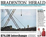 Thanks to Axia, a story about it Works! new headquarters appeared in the Bradenton Herald.