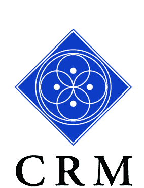 Center for Reproducive Medicine logo.