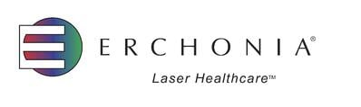 Erchonia's logo.