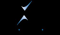 Axia PR logo.
