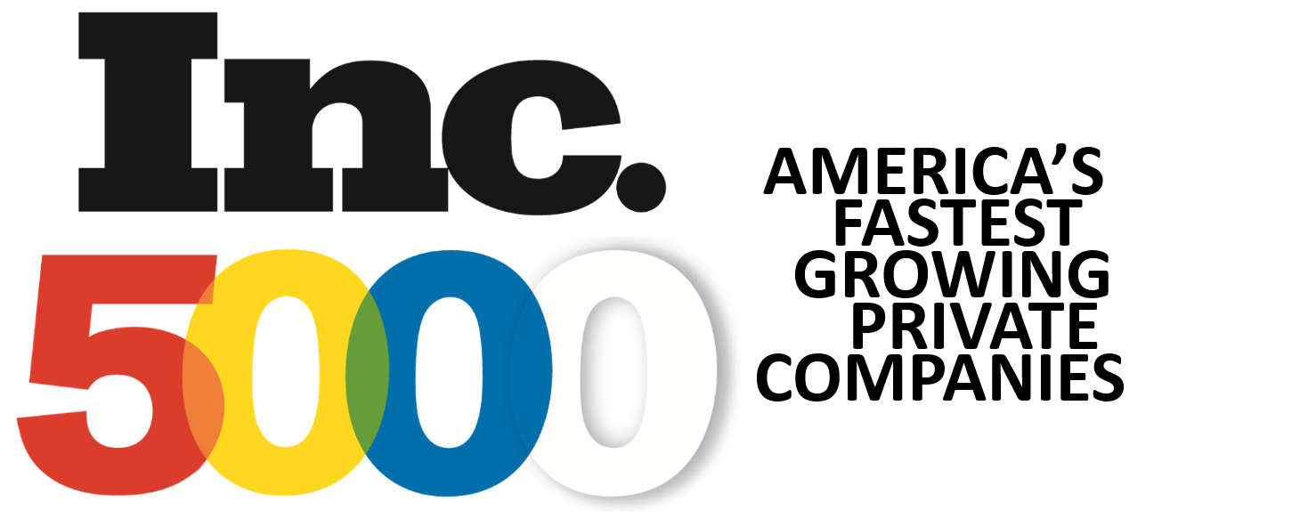 Inc 5000. Fastest Growing Private Companies - Axia Public Relation