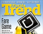 Axia Public Relations pitched It Works! Florida-themed success story to Florida Trend.