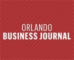 Orlando Business Journal print
