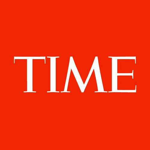 (Click to view) IntelligentM reaches Time Magazine and its more than 3,000,000 million readers.