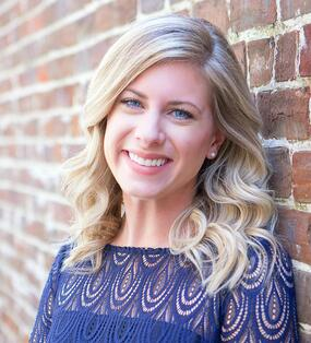 Becca McClure is Axia Public Relation's inbound marketing and social media engagement strategist