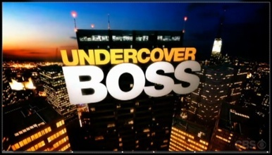 A company that got onto Undercover Boss with Axia Public Relation's help.
