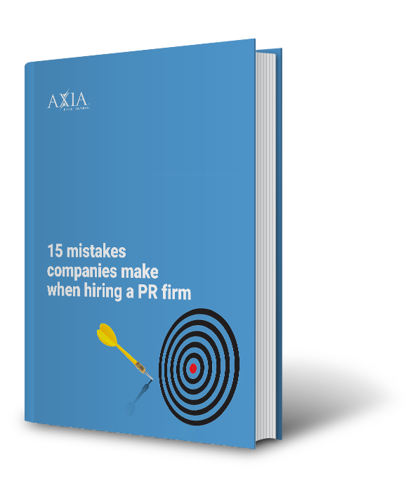 15 Mistakes Companies Make While Hiring a PR Firm